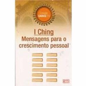 Livro I Ching - Mensagens - Coleção Caras Zen