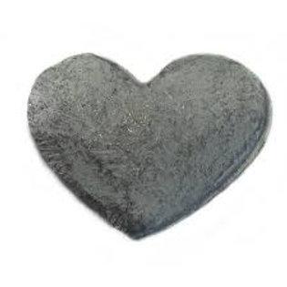 Coração de Chumbo Pequeno