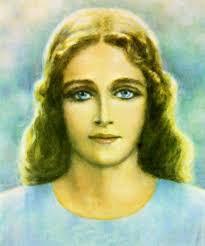 Maria, Jesus, Ramatis, Sete Luzes