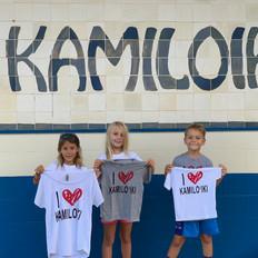 Fundraiser T-Shirts