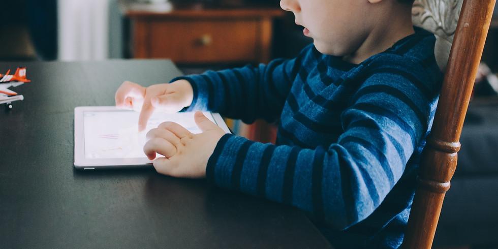 Educar con el iPad