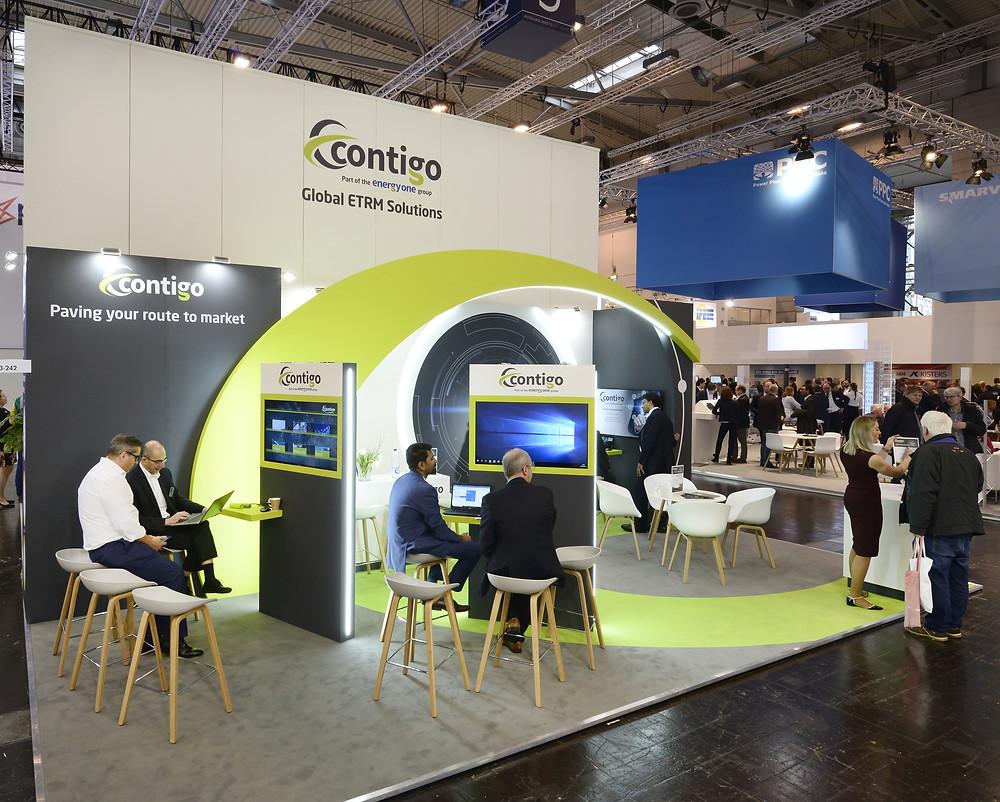 Exhibition Stand Design London, UK