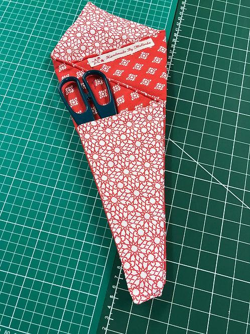 Padded Scissors Holder