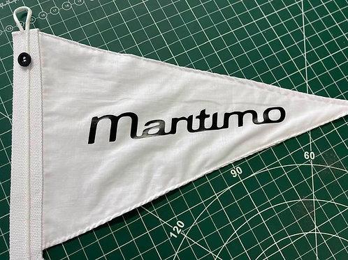 Maritimo Pennant/Burgee