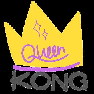 Queen Kong Logo.png