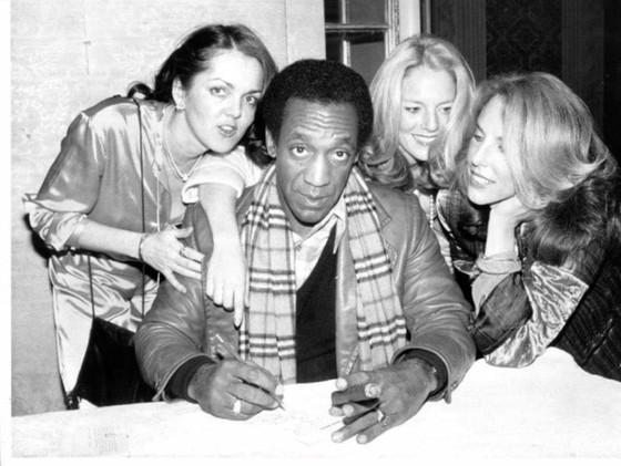 WHAT'S UP WITH THE BILL COSBY CASE??