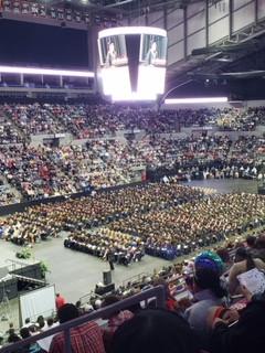 Finally Graduate !!!