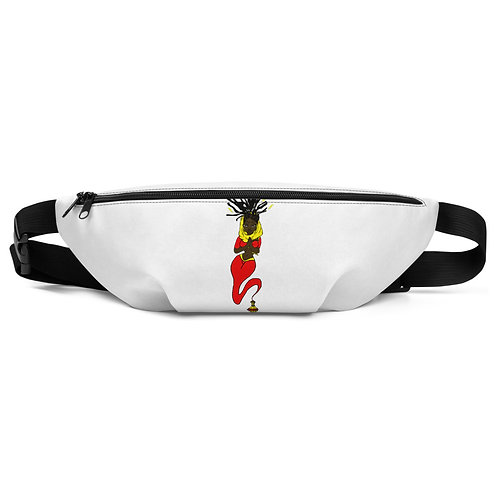 Queen Quaymo Haircare Fanny Pack