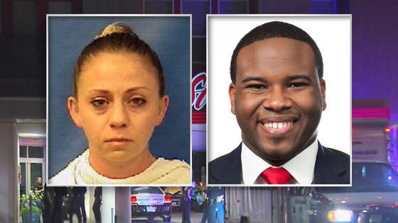 Dallas Cop Kills Unarmed Black Man in His Own Home!!!!!