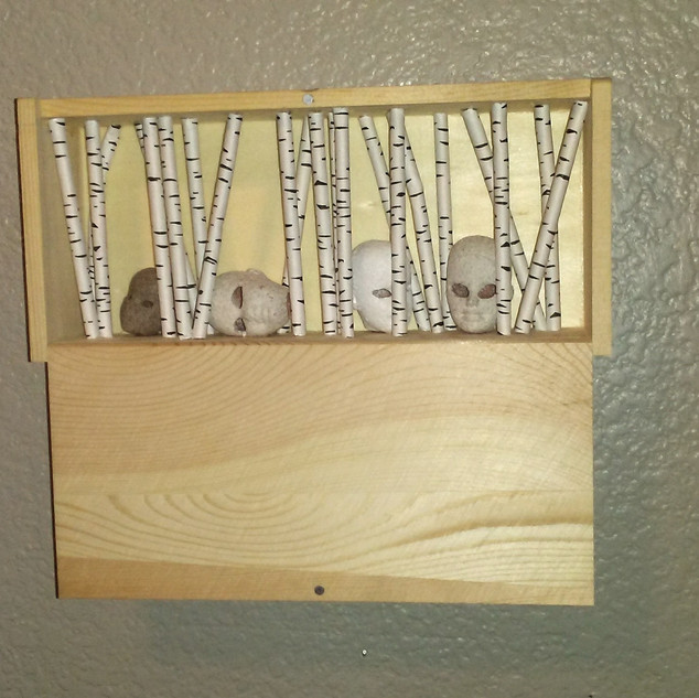 Birch - mini gallerie
