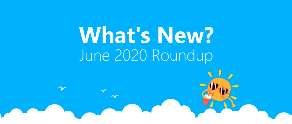 What's New in Garage Hive - June '20 Roundup