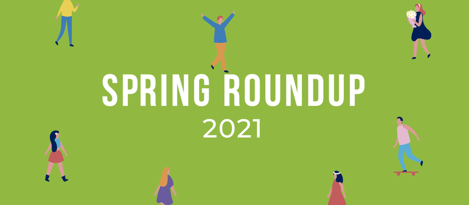What's New in Garage Hive - Spring 2021 Roundup