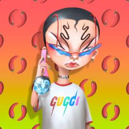 Gucci Boi