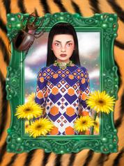 FEMALE Magazine, June 2020 Issue - Gucci