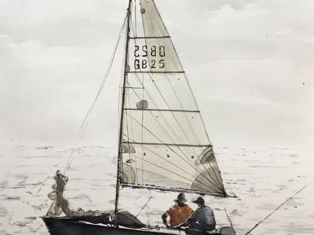 Sailing 1