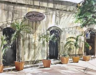Casa Viejo Panama