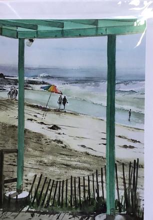 Life's a beach 3