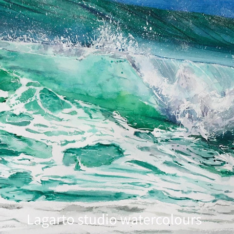 Seascapes/Waterscapes