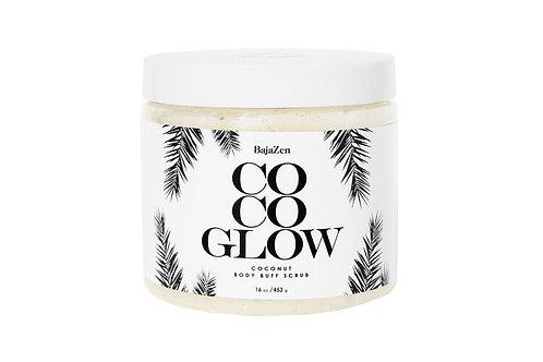 Baja Zen Coco Glow Body Buff Scrub