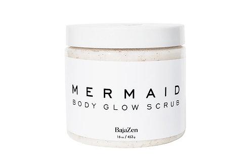 Baja Zen Mermaid Body Glow Scrub