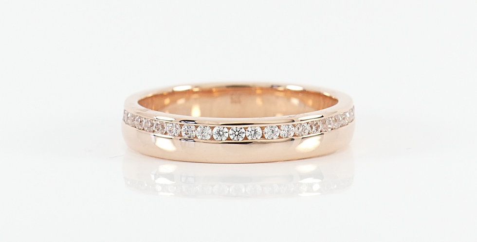Brillant-Memoire Ring