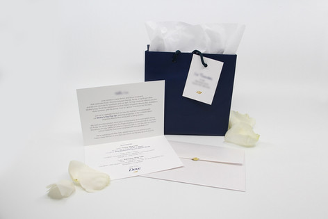 Dove Beauty Bar media kit