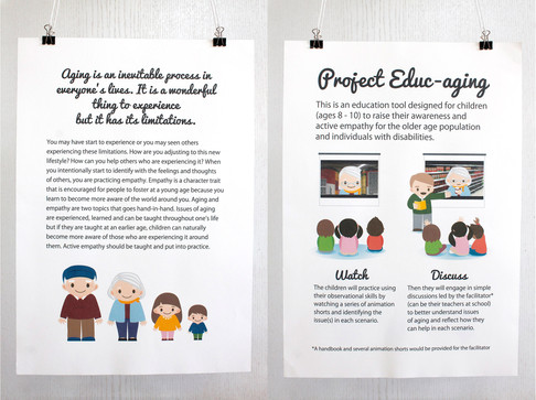 Project Educ(aging)