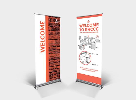 RHCCC Welcome Design Series
