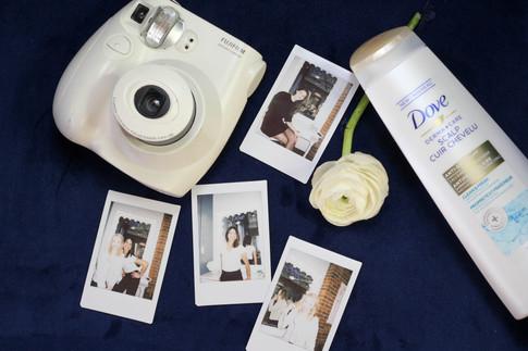Dove Derma+Care Exclusive Launch