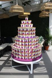 Halo Top NOMO FOMO: Birthday Cake