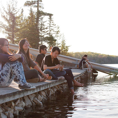 Ontario Pioneer Camp
