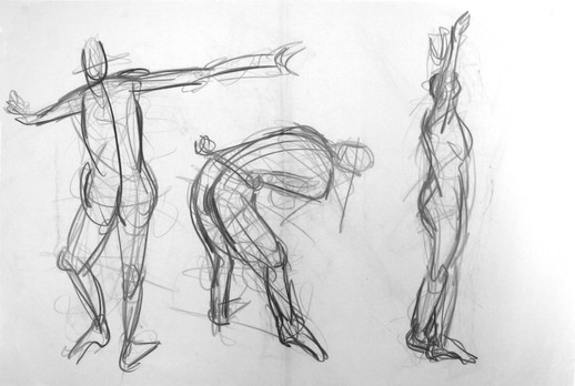 Movement study