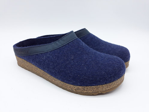 Chaussons mules - HAFLINGER Torben jean