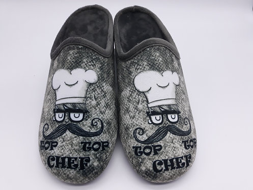 "Chaussons   "" TOP CHEF """