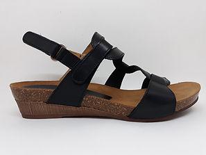 Sandales compensées XAPATAN