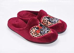 chaussons et pantoufles pour femme avec chausson mania. Black Bedroom Furniture Sets. Home Design Ideas