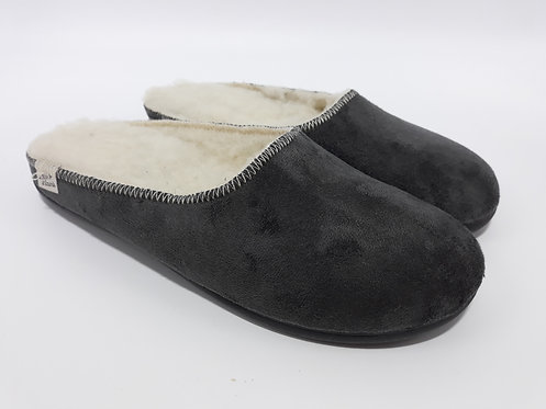 Chaussons mules femme LOUISE
