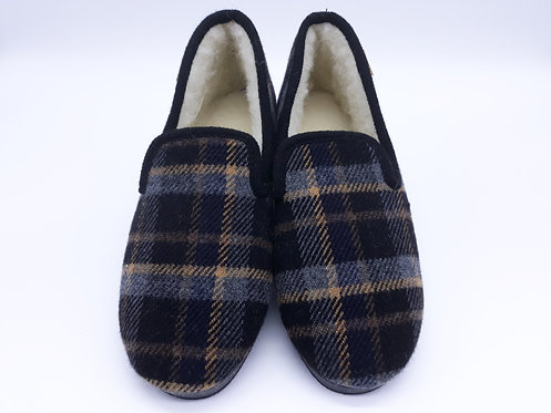 Charentaises ecossaises