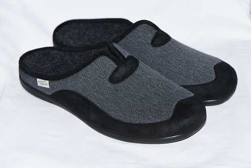 Chaussons mules homme - William