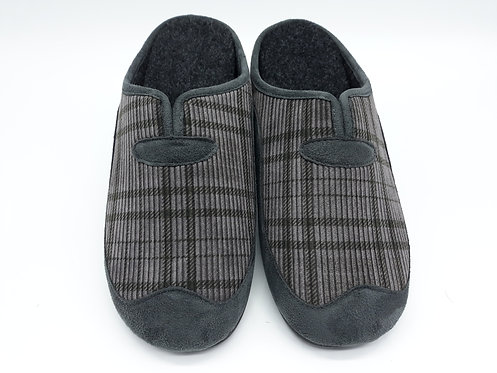 """Chaussons mules homme """" Scot"""""""