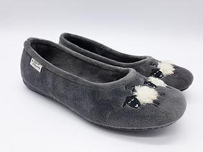 chaussons ballerine, confort, qualité