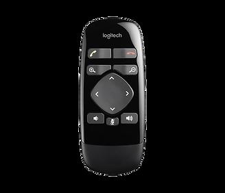 logitech-bcc950-controle-remoto