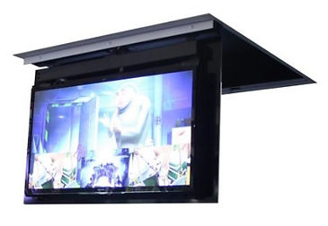 lift de teto para tv ou monitor