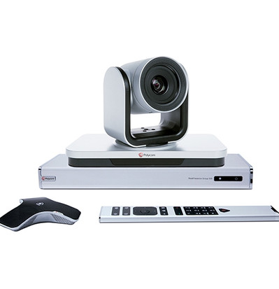 Polycom Real Presence Group