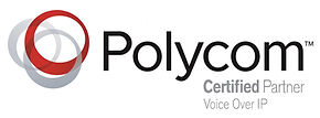 Polycom certified partner voice over IP
