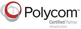 Polycom certified partner infraestructure