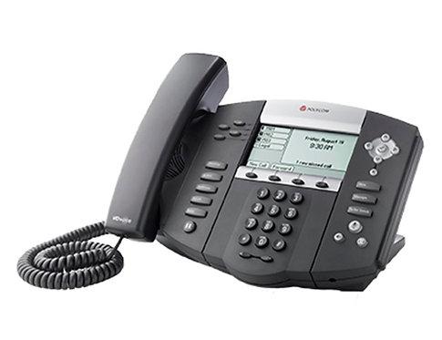 Telefone Polycom IP 550