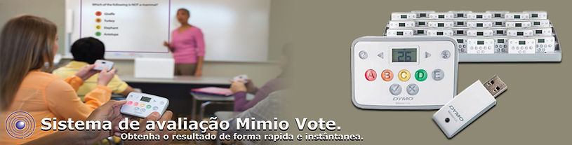 votador eletronico ou digital