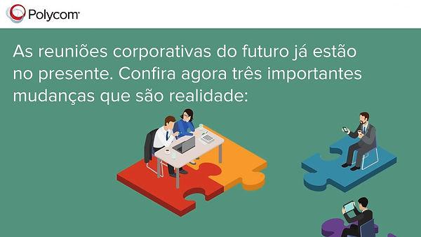 futuro da reuniao corporativa