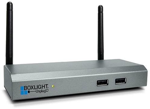 Gateway de Apresentação Boxlight Unplugd